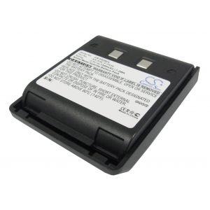 Аккумулятор CameronSino для Panasonic P-P539 1500mah