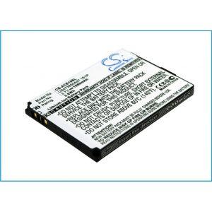 Аккумулятор CameronSino для Acer beTouch E100, E101, E200 1050mah CS