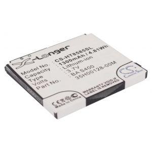 Аккумулятор CameronSino для HTC HD2 T8585 1300mah CS