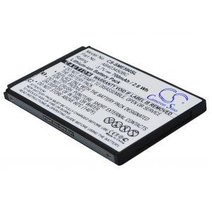 Аккумулятор CameronSino для Samsung AB403450BC, AB403450BE, AB403450BU 700mah