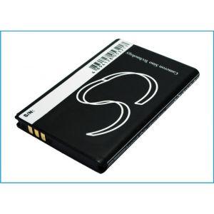 Аккумулятор CameronSino для Samsung EB483450VU 600mah