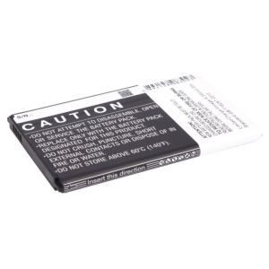 Аккумулятор CameronSino для Samsung Galaxy Note 3 Neo SM-N7505 (EB-BN750BBC) 3100mah
