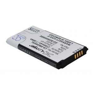 Аккумулятор CameronSino для Samsung Galaxy S5 mini SM-G800 (EB-BG800CBE) 2100mah