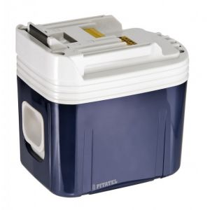 Аккумулятор Pitatel для Makita 193351-9, BH1420, BH1433 1400mah
