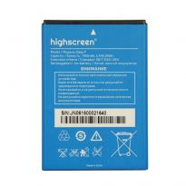 Аккумулятор Highscreen Easy F, Easy F Pro 1700mah