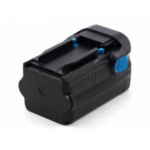 Аккумулятор усиленный Pitatel для Hilti TE30-A36, TE6-A36-AVR, WSR36-A 6000mah