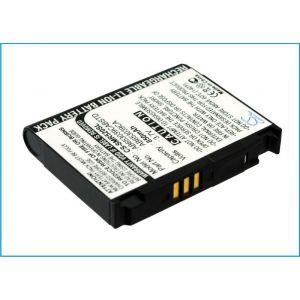 Аккумулятор CameronSino для Samsung AB653039CE 850mah