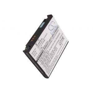 Аккумулятор CameronSino для Samsung AB553446CE, AB553446CU 850mah CS