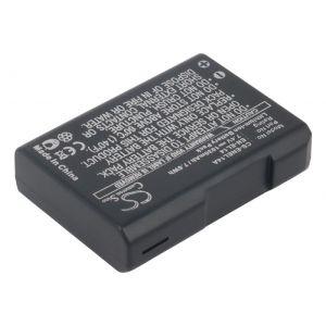 Аккумулятор CameronSino для Nikon EN-EL14, EN-EL14A 1030mah