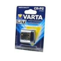 Батарейка литиевая Varta CR-P2 (6204) Professional Lithium