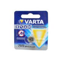 Батарейка литиевая Varta CR1/3N (6131) Professional Lithium