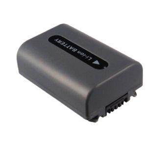 Аккумулятор CameronSino для Sony NP-FP30, NP-FP50, NP-FP60 750mah