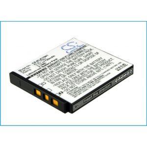 Аккумулятор CameronSino для Kodak KLIC-7001 720mah