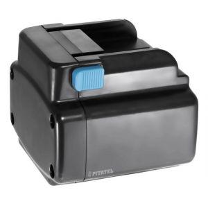 Аккумулятор Pitatel для Hitachi EB2430HA, EB2430R, EB2433X 2000mah