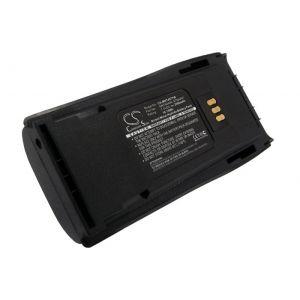 Аккумулятор усиленный CameronSino для Motorola NNTN4851A, PMNN4256 2500mah Ni-MH