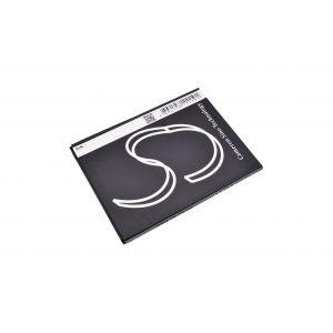 Аккумулятор CameronSino для Samsung Galaxy Tab Active 8.0 SM-T360, T365 (EB-BT365BBC) 4050mah