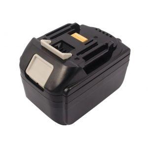 Аккумулятор усиленный Pitatel для Makita BL1830, BL1835, BL1845, BL1850 4000mah