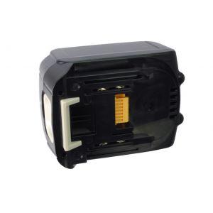 Замена элементов в аккумуляторе Makita 194558-0, BL1415, BL1430 3400mah