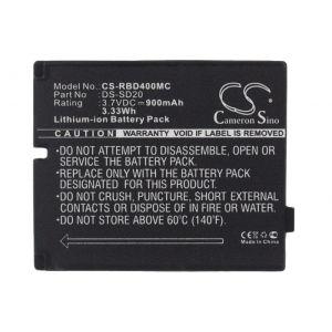Аккумулятор CameronSino для AEE Magicam SD18C, SD19, SD21, SD23 900mah