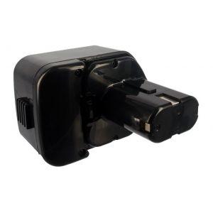 Аккумулятор усиленный Pitatel для Hitachi BCC1215, EB1214L, EB1214S, EB1220BL, EB1224 3300mah