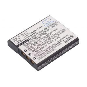 Аккумулятор CameronSino для Sony NP-BG1 1000mah