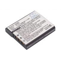 Аккумулятор Sony NP-BG1 1000mah CS