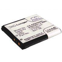 Аккумулятор Sony Ericsson BST-38 930mah CS