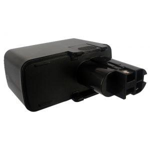 Аккумулятор Pitatel для Bosch 2607335037, BAT001 2100mah