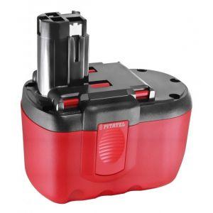 Аккумулятор Pitatel для Bosch 2607335268, 2607335280, BAT030, BAT031 3000mah
