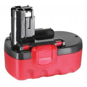 Аккумулятор Pitatel для Bosch 2607335560, 2607335266, BAT160 3000mah