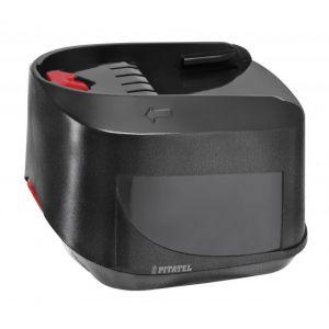 Аккумулятор Pitatel для Bosch 2607336039, 2607336040, PBA 18V 3000mah