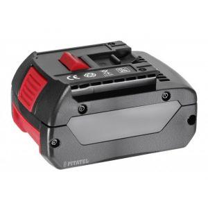 Аккумулятор Pitatel для Bosch 2607336091, BAT609, BAT618, GBA 18V 3000mah