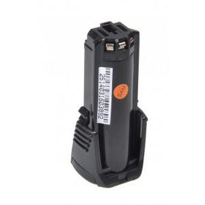 Аккумулятор Pitatel для Bosch 2607336242, BAT504 2000mah