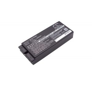 Аккумулятор CameronSino для IKUSI TM63, TM64 2000mah
