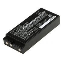 Аккумулятор IKUSI TM70/3, TM70/8 2000mah CS