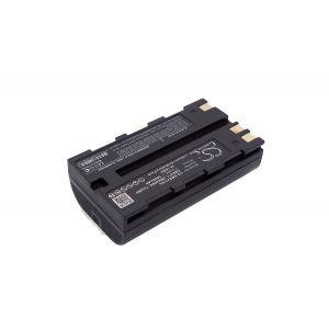 Аккумулятор CameronSino для Leica GEB90, GEB211, GEB212 3400mah