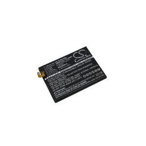 Аккумулятор CameronSino для ZTE Blade A610 4000mah