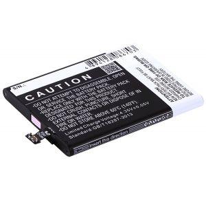 Аккумулятор CameronSino для Microsoft (Nokia) Lumia 929, 930 2500mah