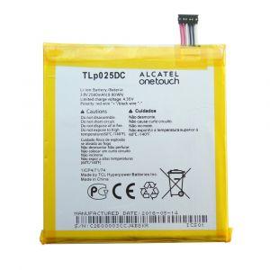 Аккумулятор Alcatel One Touch Pixi 4 6.0 8050D, 9001D 2580mah