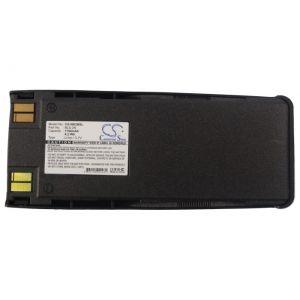 Аккумулятор CameronSino для Nokia BLS-2, BLS-4, BPS-2 1150mah