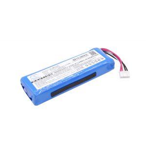 Аккумулятор CameronSino для JBL Charge 2, 2+ (MLP912995-2P, GSP1029102) 6000mah обратная полярность