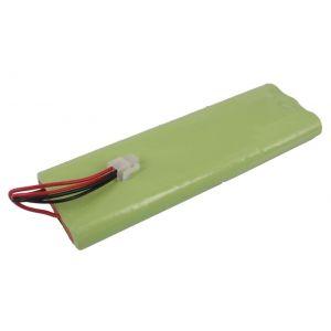 Аккумулятор CameronSino для Electrolux Trilobite ZA1 ZA2, Husqvarna Automower 3000mah