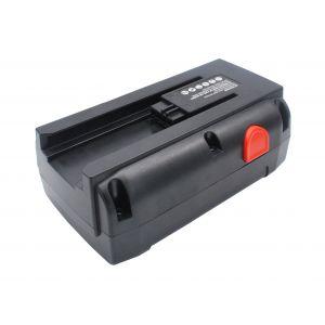 Аккумулятор CameronSino для Gardena 380 Li (08838-20) 3000mah