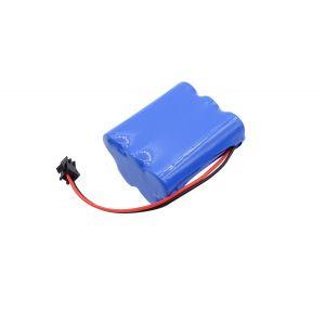 Аккумулятор CameronSino для Sanyo MDF-137, MDF-U333 2000mah
