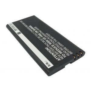 Аккумулятор CameronSino для Nokia (Microsoft) Lumia 630, 635 1650mah