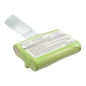 Аккумулятор CameronSino для Topcom Babytalker 1010, 1020, 1030 700mah