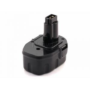 Аккумулятор Pitatel для DeWalt DC9091, DE9038, DE9091, DE9092, DE9094, DW9091, DW9094 2100mah