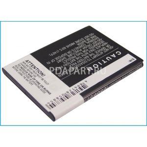 Аккумулятор CameronSino для Samsung Galaxy Nexus i9250 (EB-L1F2HBU) 1750mah с NFC