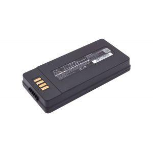 Аккумулятор CameronSino для Flir ThermaCam B2, E2, E25, E65, EX230 3400mah
