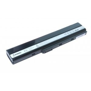 Аккумулятор Pitatel для Asus A32-K52, A41-K52, A42-K52 4400mAh